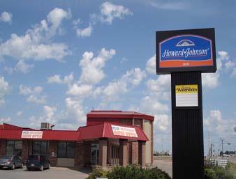 Howard Johnson Inn Yorkton 1 of 5