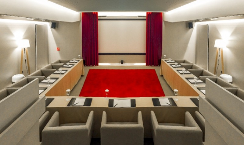 Comfortable Venues Screening Room 1 7 of 26