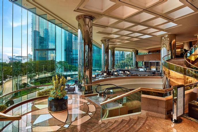 Image of JW Marriott Hotel Hong Kong