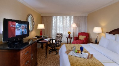 Recently Renovated Guest Rooms 4 of 6