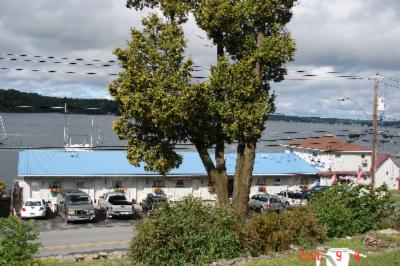 Image of Captain's Cove Motel & Marina