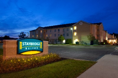 Staybridge Suites Cleveland East 1 of 10