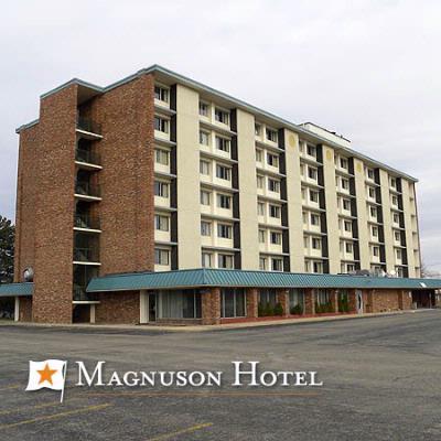 Magnuson Hotel Lansing 6501 South Pennsylvania Ave Mi 48911