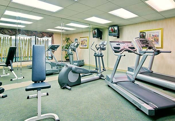 Fitness Center 23 of 23