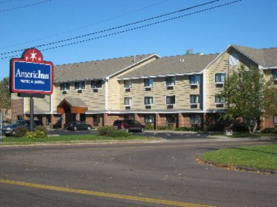 Americinn of Bloomington East / Airport 1 of 6