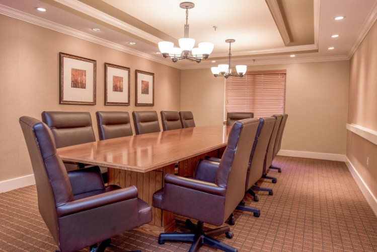 Executive Boardroom 7 of 11