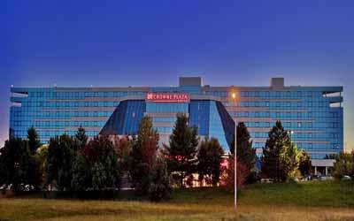 Image of Crowne Plaza St. Louis Airport