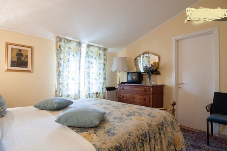 Villa Sobrano Country House-Triple Room 6 of 15