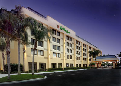 Holiday Inn Port St Lucie 10120 South Federal Highway Fl 34952