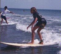 Go To Surf School While You Are Here And Learn To Hang Ten! 15 of 15