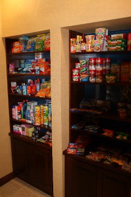 Suite Shop For Your Beverages & Snacks 13 of 31