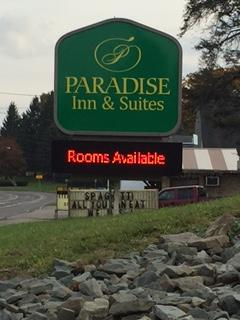Paradise Inn & Suites 1 of 13