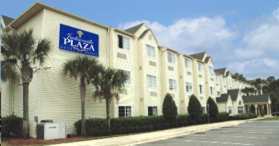 Jacksonville Plaza Hotel & Suites 1 of 7