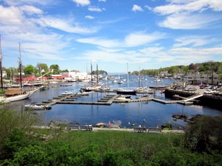 Camden Harbor 14 of 15