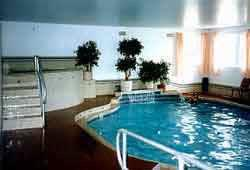 Indoor Pool And Hot Tub 4 of 15