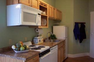Extended Stay Kitchen 10 of 15