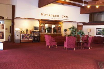 Voyageur Inn & Conference Center 1 of 14