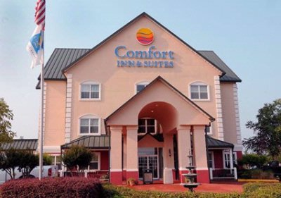 Comfort Inn & Suites Grenada 1 of 13