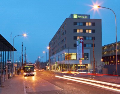 Image of Holiday Inn Zurich Messe