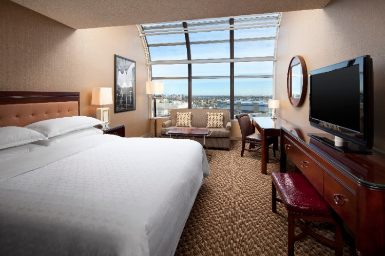 Skyview King Room 2 of 14