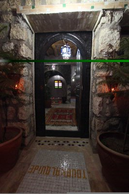 Image of Riad Imlil Lodge