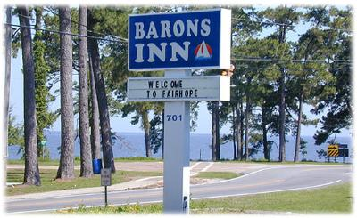 Image of Barons Inn