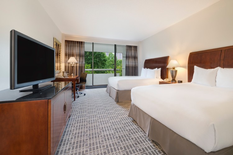 Newly Renovated Spacious Guest Rooms 3 of 15