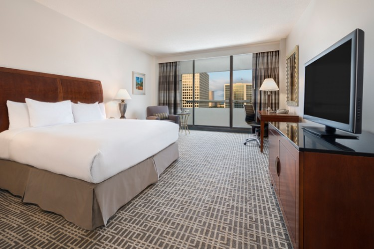 Newly Renovated Spacious Guest Rooms 4 of 15