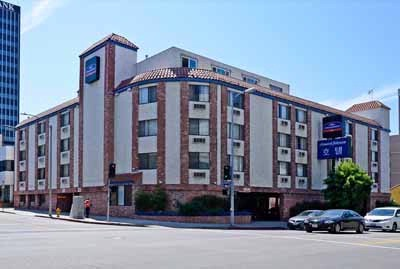 Image of Howard Johnson Los Angeles