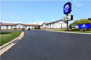 Americas Best Value Inn Birch Run / Frankenmuth Ar 1 of 6