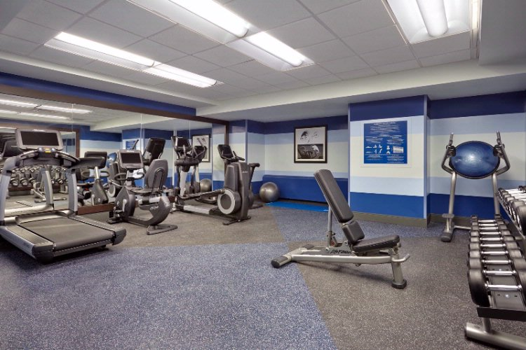 Fitness Centre 14 of 16
