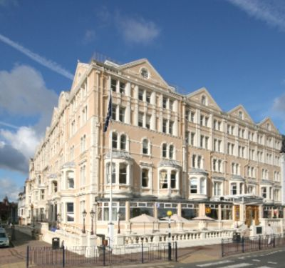 Image of The Imperial Hotel