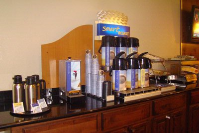 24 Hour Coffee And Tea Station 9 of 16