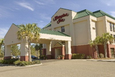 Image of Hampton Inn Hammond