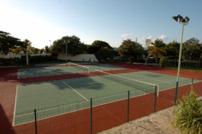 Tennis Court 13 of 13