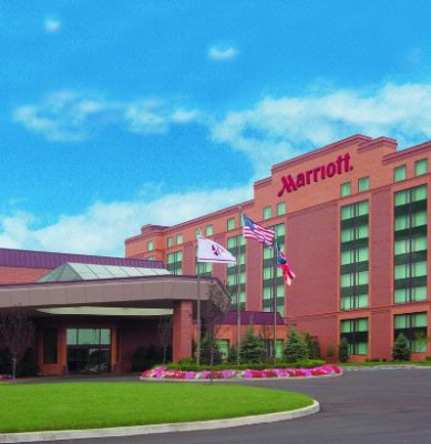 Image of Marriott Cleveland East