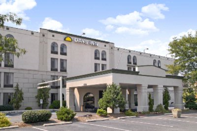 Image of Days Inn / Wyomissing