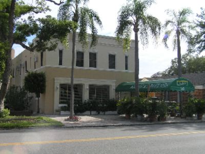 Image of America's Best Inn Downtown St. Petersburg