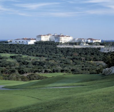 Image of Westin La Cantera Resort
