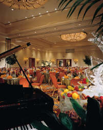 Grand Ballroom In Conference Center 5 of 16