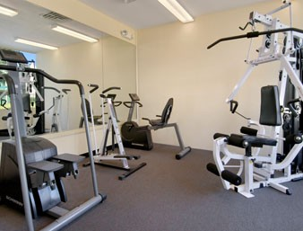 Exercise Room 11 of 11