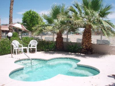Image of Knight Inn & Suites Yuma