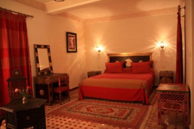 Double Room -Riad Dar Dmana 4 of 4