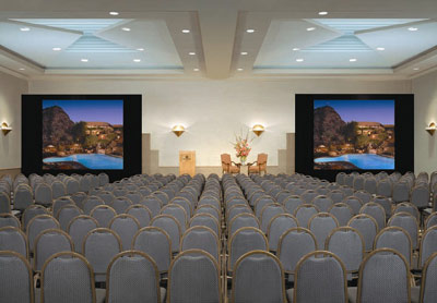 Kachina Ballroom Has The Capacity To Breakout Into 6 Different Sized Private Meeting Rooms! 13 of 16