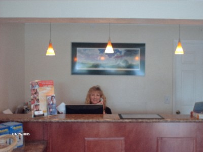 Diane At The Front Desk 3 of 8