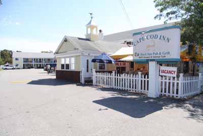 Image of Cape Cod Inn