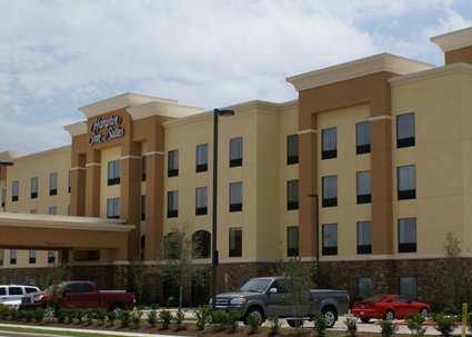 Hampton Inn Fort Worth / Burleson 1 of 13