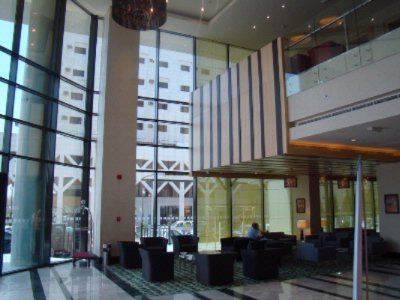 Holiday Inn Olaya Riyadh 1 of 14