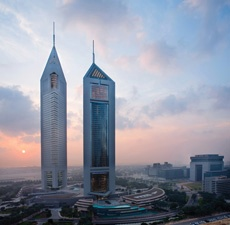 Image of Jumeirah Emirates Towers