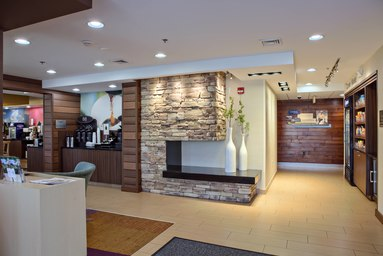 Image of Fairfield Inn Harrisburg / Hershey